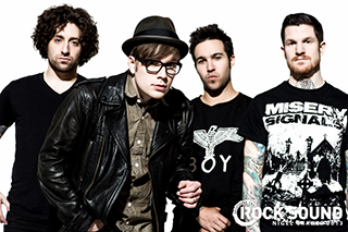 Monumentour: Fall Out Boy & Paramore at First Midwest Bank Ampitheatre