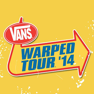 Vans Warped Tour at First Midwest Bank Ampitheatre