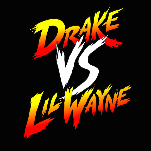 Drake & Lil Wayne at First Midwest Bank Ampitheatre