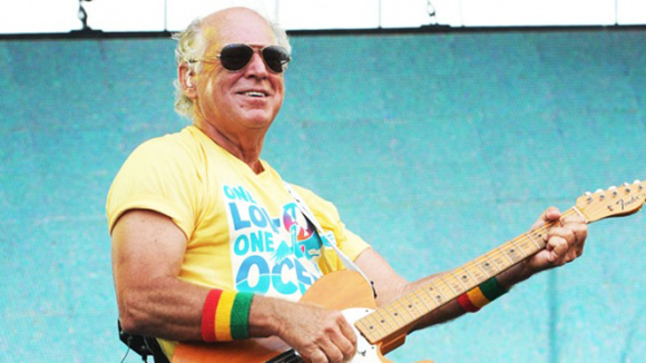 Jimmy Buffett at First Midwest Bank Ampitheatre