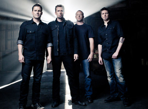 Nickelback (Cancelled) at First Midwest Bank Ampitheatre