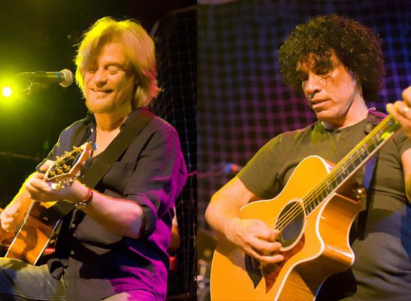 Daryl Hall & John Oates at Hollywood Casino Ampitheatre