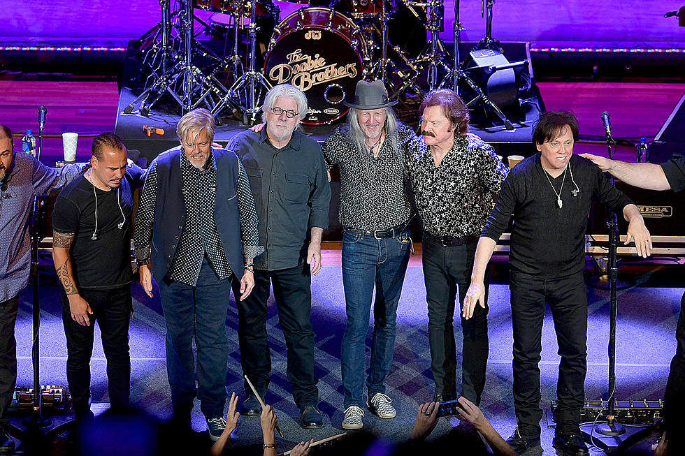 The Doobie Brothers & Michael McDonald at Hollywood Casino Amphitheatre