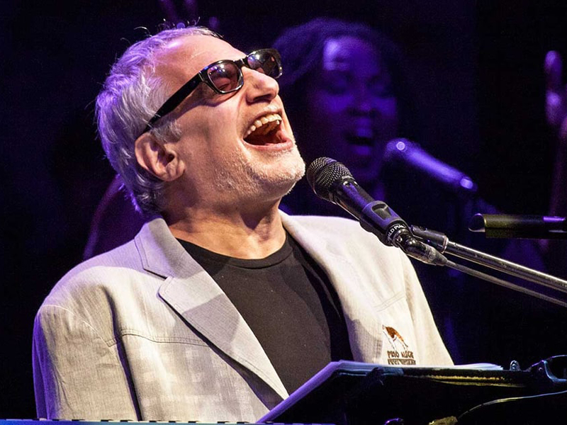 Steely Dan & Steve Winwood at Hollywood Casino Amphitheatre