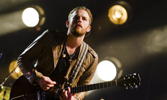 Kings of Leon at Hollywood Casino Ampitheatre
